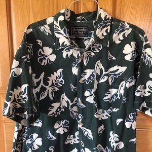 Abercrombie & Fitch Cabana Shirt